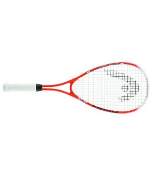 Squash Racket Head Nano Ti Junior
