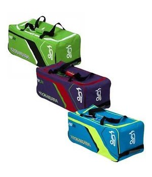 Cricket Bag Kookaburra Pro 300 Wheelie
