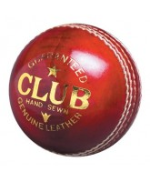 Cricket Ball Readers Club (Senior)
