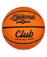 Basketball Midwest Zone