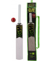 Gunn & Moore Zelos cricket set