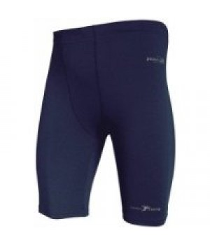 Base Layer Shorts Precision Training