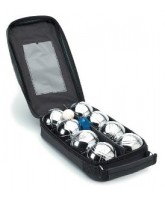 Boule Set (Chrome)
