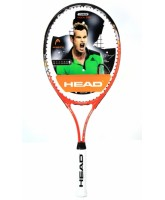 Tennis Racket Head Radical
