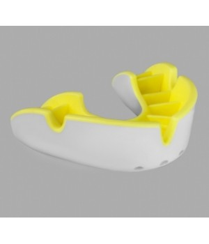 Mouthguard Opro Silver