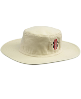 Cricket Sun Hat Gray-Nicolls