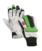 Cricket Batting Gloves Gray-Nicolls Powerbow Generation X Academy