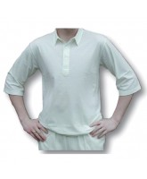 Cricket Shirt  ¾ Sleeve Classic