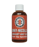 Cricket Bat Linseed Oil