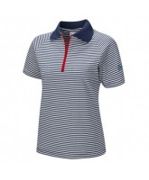 Guide Striped Polo Shirt
