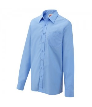 Shirt Long Sleeve Boys(Twin Pk)