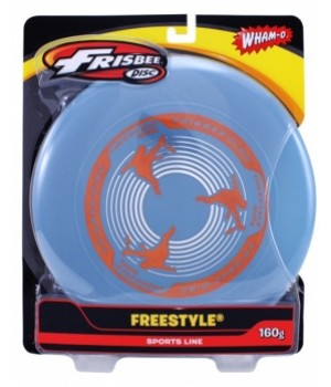 Freestyle Frisbee Disc