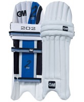 Cricket Batting Pads Gunn & Moore 202