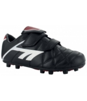 Football Boots Hi-Tec Moulded (Velcro)