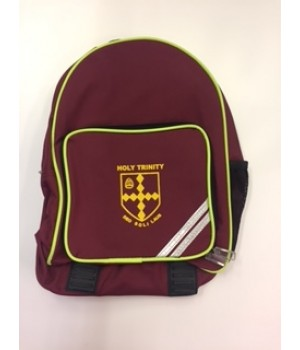 Holy Trinity Infant Backpack