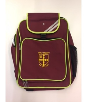 Holy Trinity Backpack Year 3 -6