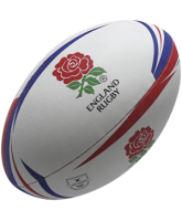 Rugby Ball Gilbert International Supporter