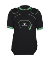 Rugby Body Armour Top Gilbert Atomic V2