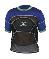 Rugby Body Armour Top Gilbert Charger