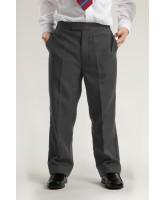 Junior Classic Fit Trousers