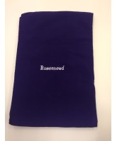 Rosemead Fleece Scarf