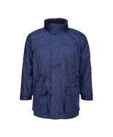 Jacket Keswick Three-In-One