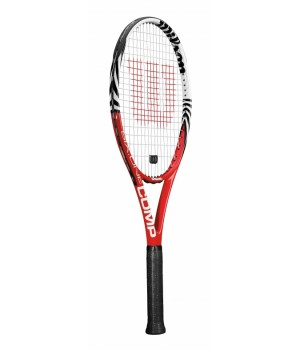 Tennis Racket Wilson Six -One Comp