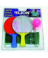 Table Tennis Set Mini