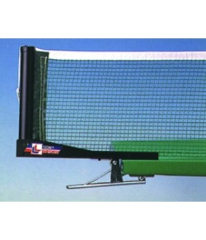 Table Tennis Net And Post Set Lion Automatic