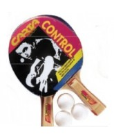 Table Tennis Carta Control Set