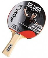 Fox TT Silver 2 Star Bat