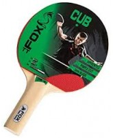 Fox TT Cub 1 Star Bat