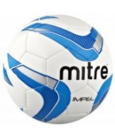 Football Mitre Impel Training Ball