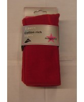Tights Red/Twin Pk