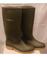 Wellington Boots Dunlop (Green)