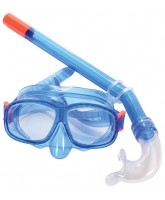 Swim Snorkel Set Divetech Wave (Junior)