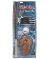 Baseball Set (Junior)
