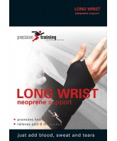 Wrist Support (Long) Neoprene