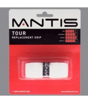 Racket Replacement Grip Tour